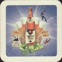 Beer coaster lowenbrauerei-passau-15-zadek-small