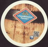 Beer coaster lowenbrauerei-passau-20-small