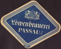 Beer coaster lowenbrauerei-passau-23-small