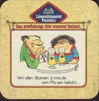 Beer coaster lowenbrauerei-passau-24-zadek-small