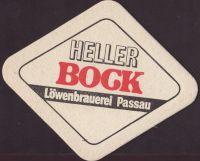 Beer coaster lowenbrauerei-passau-28-zadek-small