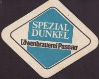 Beer coaster lowenbrauerei-passau-29-zadek-small