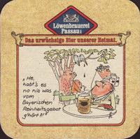 Beer coaster lowenbrauerei-passau-3-zadek-small