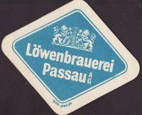 Beer coaster lowenbrauerei-passau-30-small