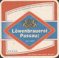 Beer coaster lowenbrauerei-passau-4-small