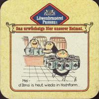 Beer coaster lowenbrauerei-passau-6-zadek-small