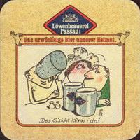 Beer coaster lowenbrauerei-passau-7-zadek-small