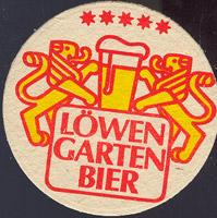 Pivní tácek lowengarten-20