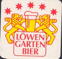 Pivní tácek lowengarten-21