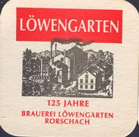 Pivní tácek lowengarten-22
