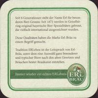 Pivní tácek ludwig-erl-10-zadek-small
