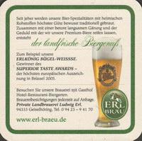 Pivní tácek ludwig-erl-9-zadek