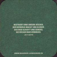 Pivní tácek ludwigsburger-brauhaus-am-solitudeplatz-1-zadek-small