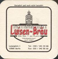 Pivní tácek luisen-brau-1