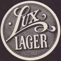 Beer coaster lux-lager-1-small