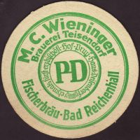 Beer coaster m-c-wieninger-12-small