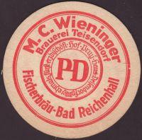 Beer coaster m-c-wieninger-12-zadek-small