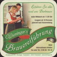 Beer coaster m-c-wieninger-13-zadek-small