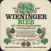 Beer coaster m-c-wieninger-16-small