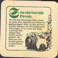 Beer coaster m-c-wieninger-2-zadek