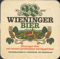 Beer coaster m-c-wieninger-2