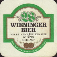 Beer coaster m-c-wieninger-26-small