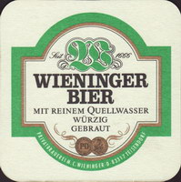 Beer coaster m-c-wieninger-28-small
