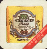 Beer coaster m-c-wieninger-29-small