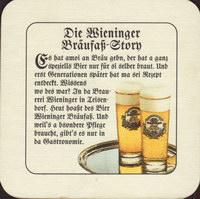 Beer coaster m-c-wieninger-29-zadek-small