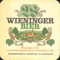 Beer coaster m-c-wieninger-3