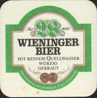 Beer coaster m-c-wieninger-31-small