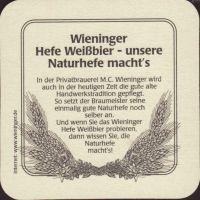 Beer coaster m-c-wieninger-32-zadek-small