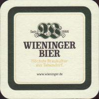 Beer coaster m-c-wieninger-33-small