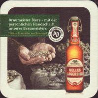 Beer coaster m-c-wieninger-33-zadek-small