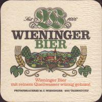 Beer coaster m-c-wieninger-34-small