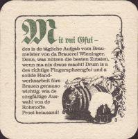 Beer coaster m-c-wieninger-34-zadek-small