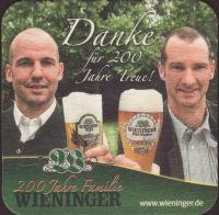 Beer coaster m-c-wieninger-37-zadek-small