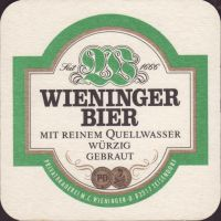 Beer coaster m-c-wieninger-38-small