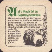 Beer coaster m-c-wieninger-39-zadek-small