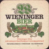 Beer coaster m-c-wieninger-40-small