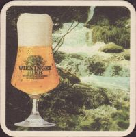 Beer coaster m-c-wieninger-42-zadek-small