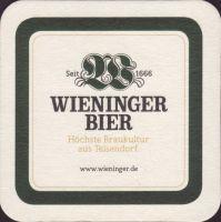 Beer coaster m-c-wieninger-43-small