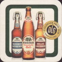 Beer coaster m-c-wieninger-43-zadek-small