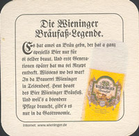 Beer coaster m-c-wieninger-5-zadek