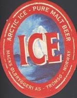 Pivní tácek mack-1