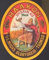 Pivní tácek mack-2
