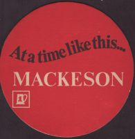 Pivní tácek mackeson-18-small