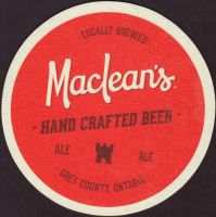Beer coaster macleans-ales-1-small
