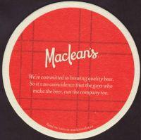 Beer coaster macleans-ales-1-zadek-small