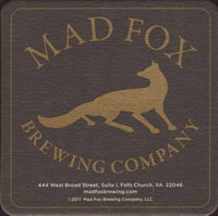 Beer coaster mad-fox-1-oboje-small